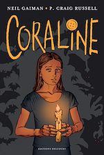 Télécharger le livre :  Coraline