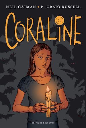 Téléchargez le livre :  Coraline
