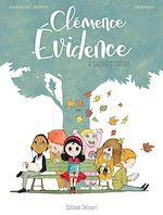 Télécharger le livre :  Clémence Évidence
