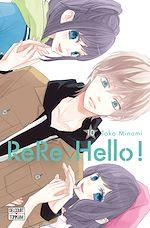 Télécharger le livre :  ReRe : Hello ! T10