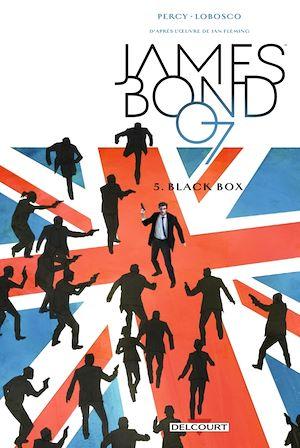 Téléchargez le livre :  James Bond T05