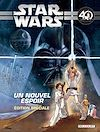 Téléchargez le livre numérique:  Star Wars - Un nouvel espoir (Jeunesse) - Spécial 40e anniversaire