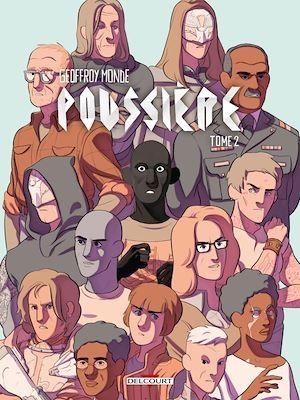 Téléchargez le livre :  Poussière T02