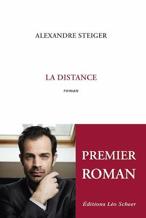 Téléchargez le livre :  La Distance