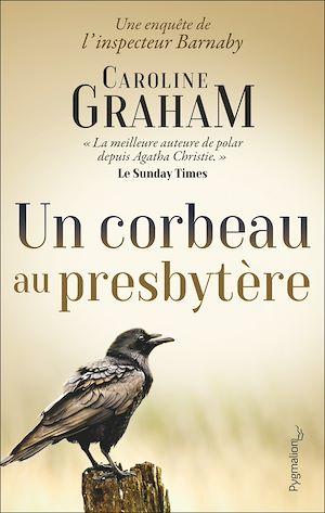 Téléchargez le livre :  Un corbeau au presbytère