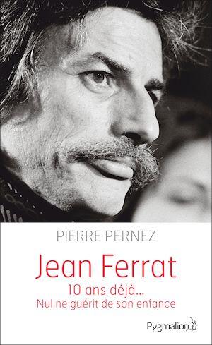 Téléchargez le livre :  Jean Ferrat