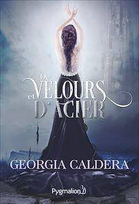 Télécharger le livre : Victorian Fantasy - De velours et d'acier