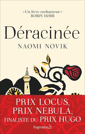 Téléchargez le livre :  Déracinée