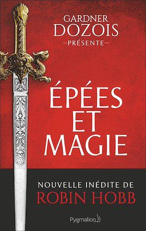Téléchargez le livre :  Épées et magie