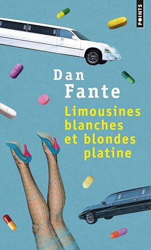 Téléchargez le livre :  Limousines blanches et blondes platine