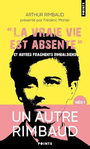 """Téléchargez le livre :  """"La vraie vie est absente"""""""