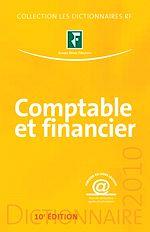Télécharger cet ebook : Dictionnaire comptable et financier - 10e édition