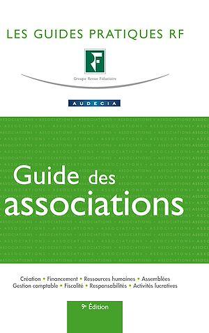 Téléchargez le livre :  Guide des Associations - 9e édition