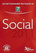 Télécharger le livre :  Dictionnaire Social - 30e édition