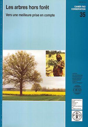 Téléchargez le livre :  Les arbres hors forêt