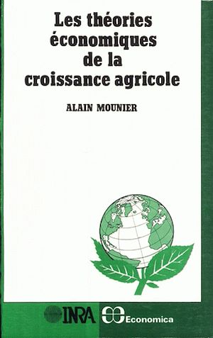 Téléchargez le livre :  Théories économiques de la croissance agricole