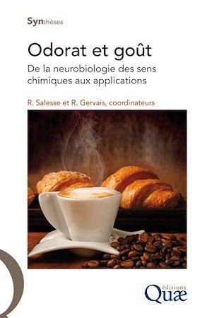 Téléchargez le livre :  Odorat et goût