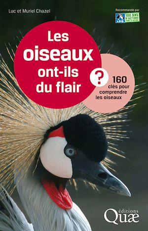 Téléchargez le livre :  Les oiseaux ont-ils du flair ?
