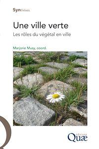 Télécharger le livre : Une ville verte