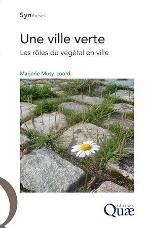 Téléchargez le livre :  Une ville verte