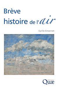 Télécharger le livre : Brève histoire de l'air