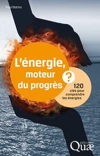 Télécharger le livre : L'énergie, moteur du progrès ? 120 clés pour comprendre les énergies