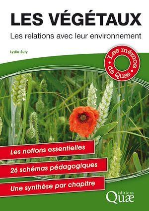 Téléchargez le livre :  Les végétaux
