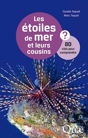 Téléchargez le livre :  Les étoiles de mer et leurs cousins