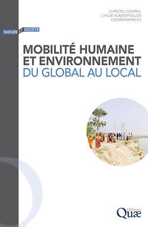 Téléchargez le livre :  Mobilité humaine et environnement