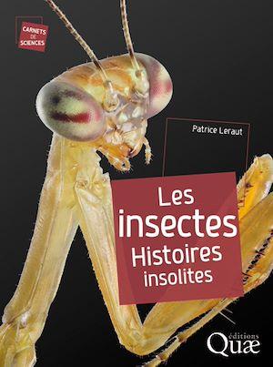 Téléchargez le livre :  Les insectes - Histoires insolites