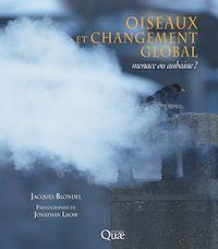 Télécharger le livre : Oiseaux et changement global