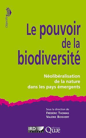 Téléchargez le livre :  Le pouvoir de la biodiversité