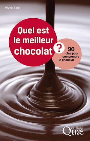 Téléchargez le livre :  Quel est le meilleur chocolat ?