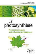 Télécharger le livre :  La photosynthèse