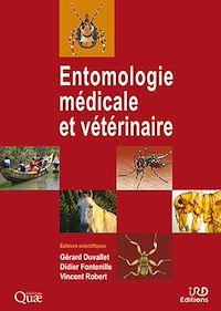 Télécharger le livre : Entomologie médicale et vétérinaire