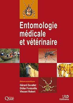 Téléchargez le livre :  Entomologie médicale et vétérinaire