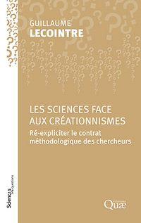 Télécharger le livre : Les sciences face aux créationnismes
