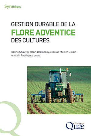Téléchargez le livre :  Gestion durable de la flore adventice des cultures