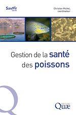 Télécharger le livre :  Gestion de la santé des poissons