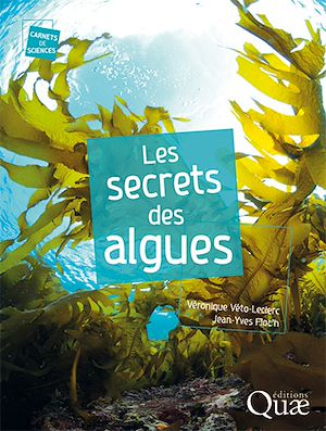 Téléchargez le livre :  Les secrets des algues
