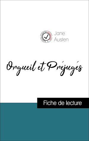 Téléchargez le livre :  Analyse de l'œuvre : Orgueil et Préjugés (résumé et fiche de lecture plébiscités par les enseignants sur fichedelecture.fr)