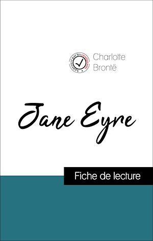 Téléchargez le livre :  Analyse de l'œuvre : Jane Eyre (résumé et fiche de lecture plébiscités par les enseignants sur fichedelecture.fr)