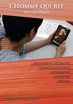 Téléchargez le livre :  Fiche de lecture L'Homme qui rit - Résumé détaillé et analyse littéraire de référence