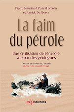 Télécharger le livre :  La faim du pétrole
