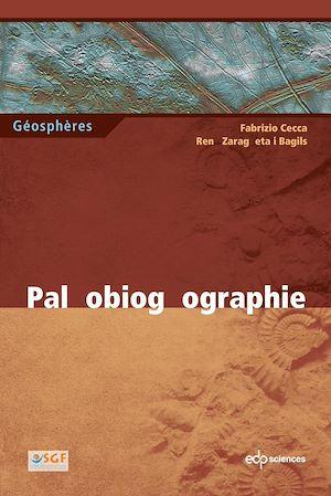 Téléchargez le livre :  Paléobiogéographie