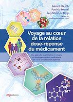 Télécharger cet ebook : Voyage au coeur de la relation dose-réponse du médicament