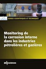 Télécharger le livre :  Monitoring de la corrosion interne dans les industries