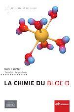 Télécharger le livre :  La chimie du bloc-d