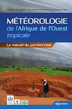 Télécharger le livre :  Météorologie de l'Afrique de l'Ouest tropicale