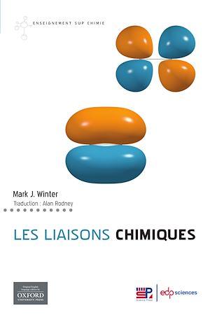 Téléchargez le livre :  Les liaisons chimiques